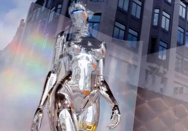 史上首次AI发明家申请专利遭拒:不属于人类