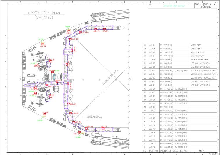 什么样的工程设计图能被认定为著作权法上的作品?