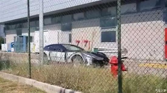 法拉利首款SUV商标受阻,状告慈善基金会