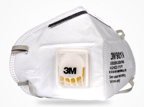 谈口罩不得不说的3M公司及其专利布局