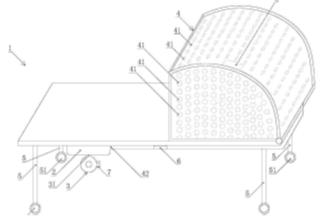 钟南山的发明与专利