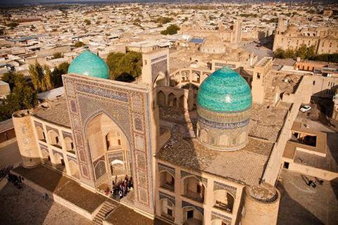 #晨报#中挪(威)专利审查高速路(PPH)试点将于2020年4月1日启动;乌兹别克斯坦对该国知识产权机构进行调整