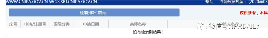 """无一幸免!""""安家""""、""""房似锦""""、""""徐姑姑""""商标遭抢注!"""