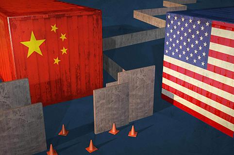 知识产权成为中美贸易战中待开发的金矿