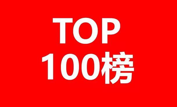 商标申请量企业榜单排行榜