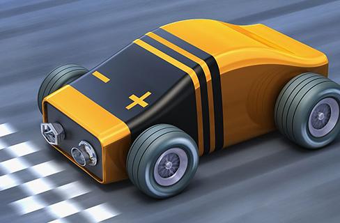 免费下载 | 《新能源车充电桩高价值专利报告》发布