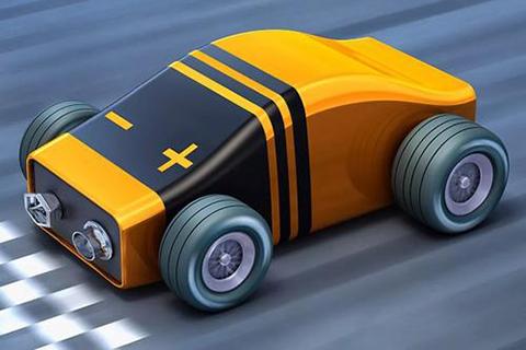 这2份新能源汽车+锂离子电池的技术全景报告,免费领取!