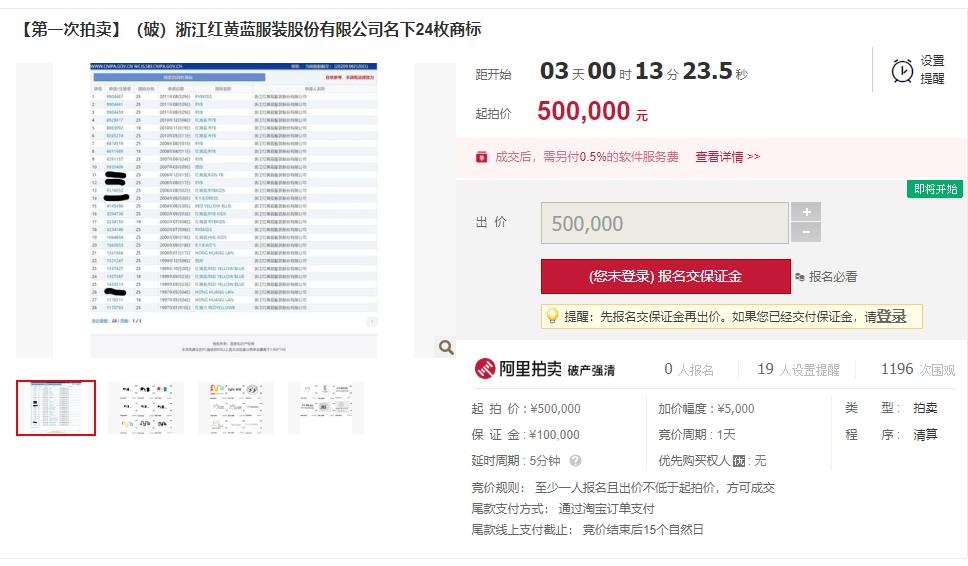 #晨报#关于商标网上申请系统个人银行卡网银(B2C)支持银行名单变化的通知;无效专利能用来做广告吗?