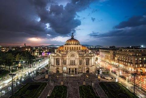 墨西哥知识产权法新变革(2020年11月5日生效)