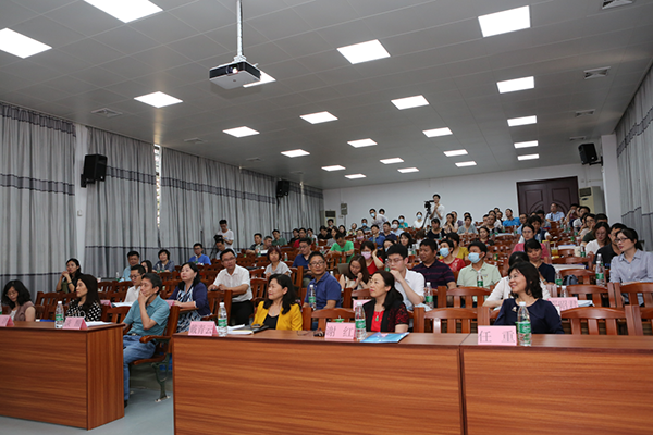 广州市天河区知识产权人才培育工程项目启动仪式暨知识产权监督执法培训成功举办