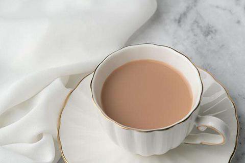 """""""秋天第一杯奶茶""""商标、公司名称相继被申请!怎么回事?"""