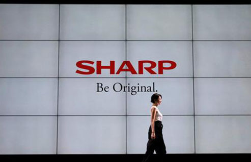 夏普与戴姆勒签署LTE通信标准专利许可协议,专利诉讼之争落幕