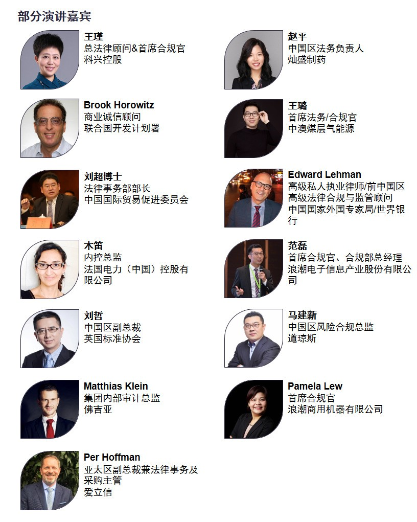 国际反商业贿赂高峰论坛北京站开启,共建廉洁商业环境