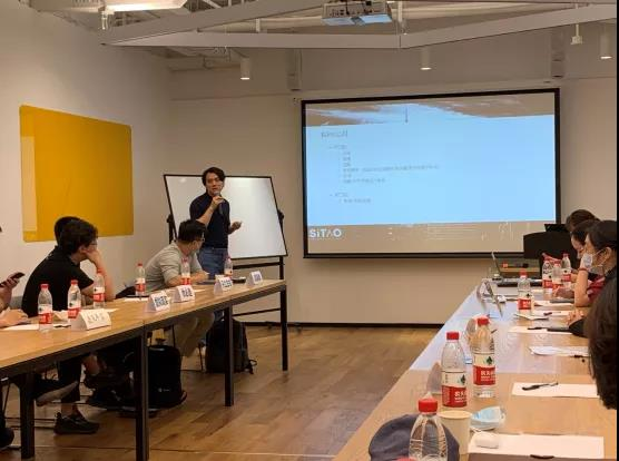 麦子家智享沙龙-深圳站现场实录:科创板上市前后的IP攻防实践(2020.10.16)