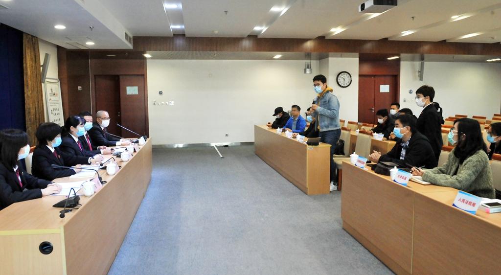 天津高院发布十大知识产权司法保护典型案例