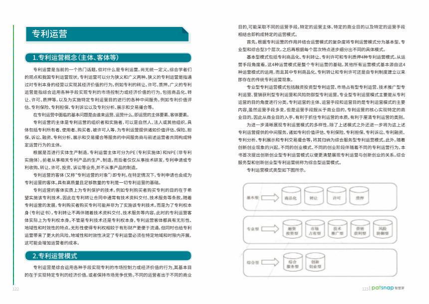163页《专利百科手册》重磅上线!6大章节+77个知识点,快来领取!