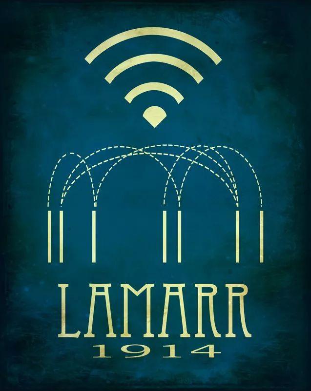 Wi-Fi之母,她曾是世界上最美的智慧之神,拒绝总统约会,发明专利却无补偿......