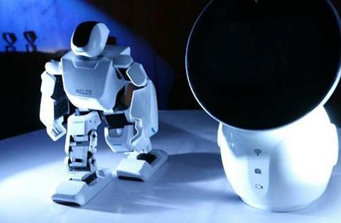 第四届全国机器人专利创新创业大赛正式进入初赛阶段