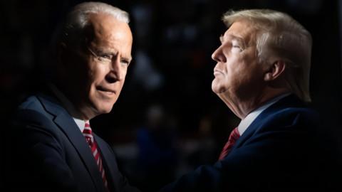 """美国大选火热!""""特朗普""""为申请人提供商标灵感"""
