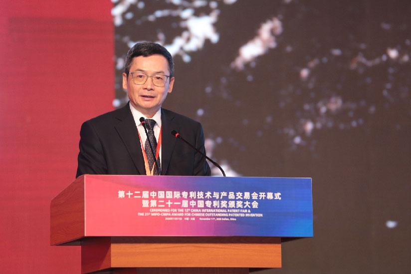 高通钱堃:发明-分享-协作,助力经济高质量发展