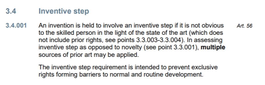 《欧洲专利申请指南-如何获得欧洲专利》第20版
