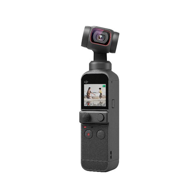 大疆DJI Pocket系列云台相机专利维权案,再获新进展!