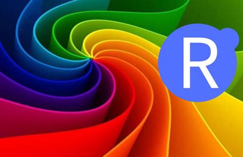颜色组合商标显著性弱,通过使用可注册!