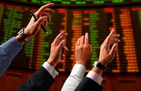 专利与股票市值的关系