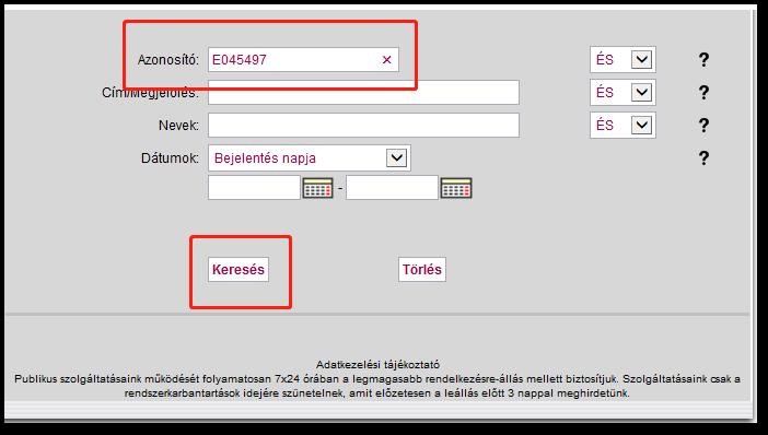 各国/地区专利年费查询(十二) | 匈牙利专利法律状态和年费查询步骤