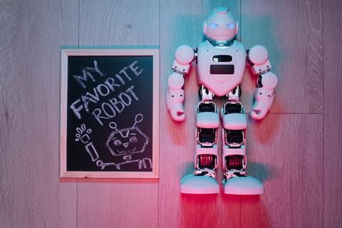 第五届全国机器人专利创新创业大赛公告