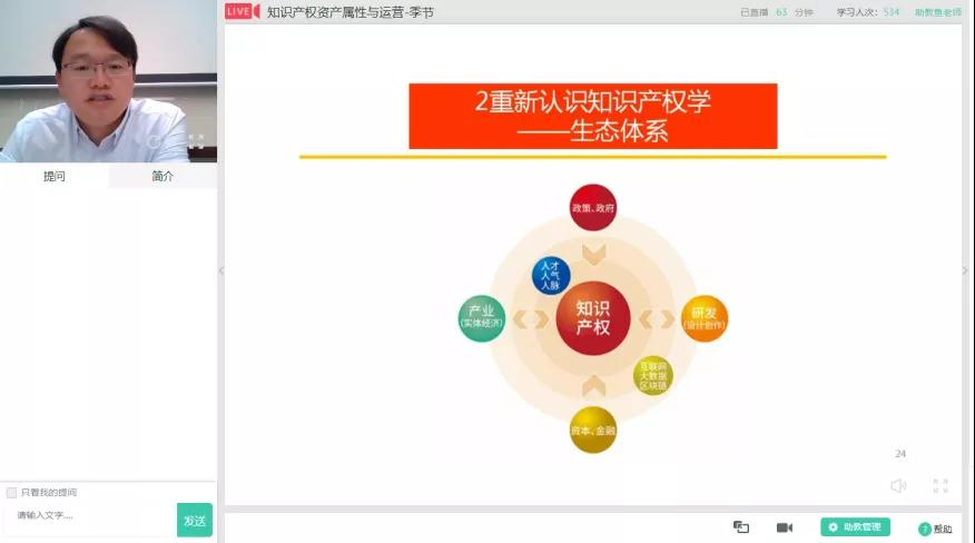 √ 最全攻略!『广东省知识产权运营人才培养项目』你想知道的都在这!