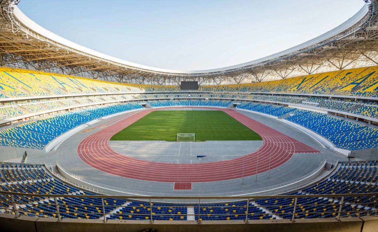 黑科技满满的全运会,比看奥运还刺激?