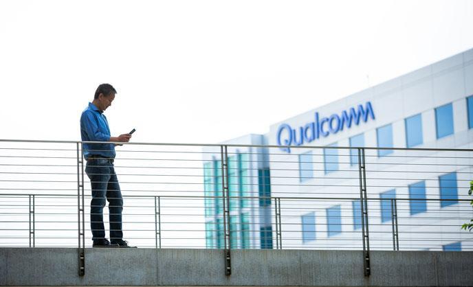 对话高通发明家(四):季庭方 助力5G从智能手机扩展至万物