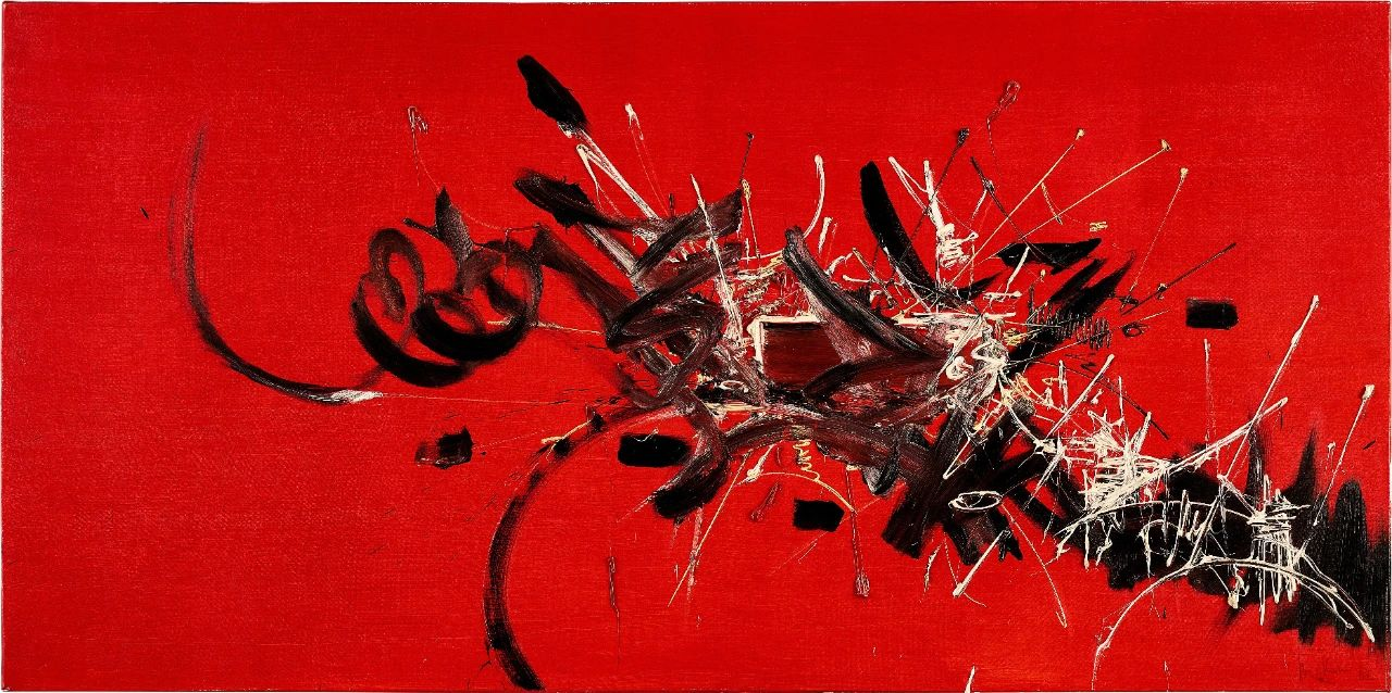 苏富比秋拍,毕加索、梵高领衔的现当代艺术都有哪些尖货?
