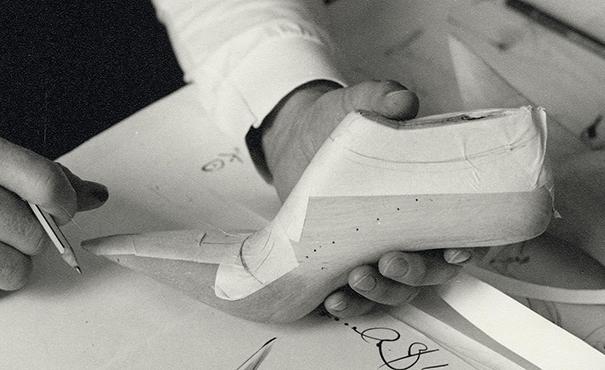 深度透視!著名國際鞋履品牌Manolo Blahnik商標搶注案件剖析