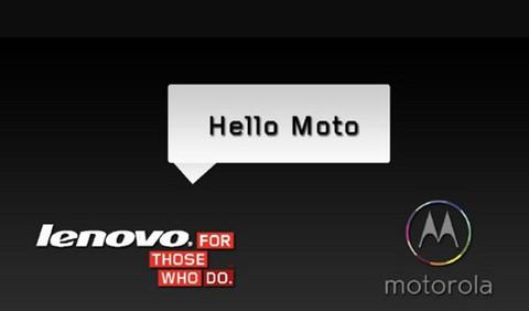 """摩托罗拉被联想收购_摩托罗拉品牌被联想淡化 只剩""""M""""形状的商标 产业 领先的全球 ..."""