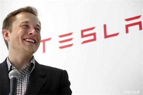 苦等10年:马斯克终于拿下Tesla.com域名