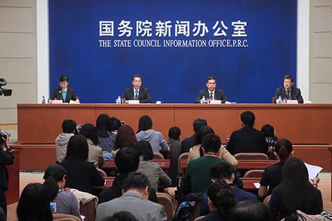 图文直播:2015年中国知识产权发展状况新闻发布会