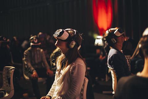 剖析全球VR专利现况 人工智慧潜力佳