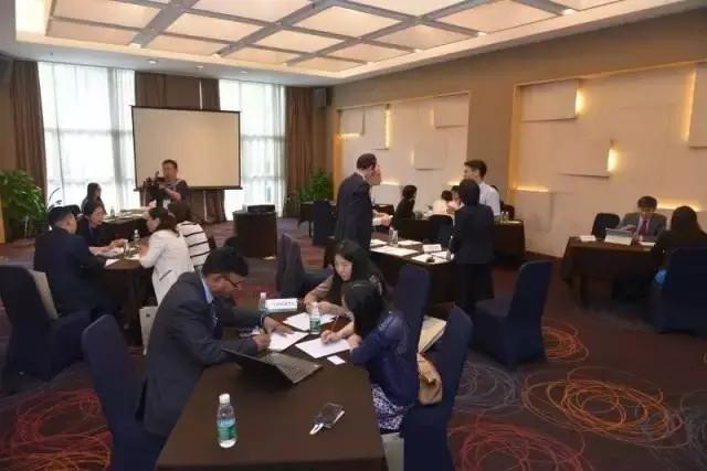 第三届知识产权一对一高端峰会在深圳顺利召开