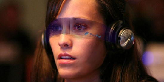 这十大AR专利将会颠覆你的生活 快看看这些神奇的科技