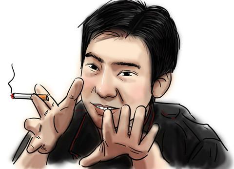 蔡文胜:创业的典型状态是长时间的苦苦挣扎