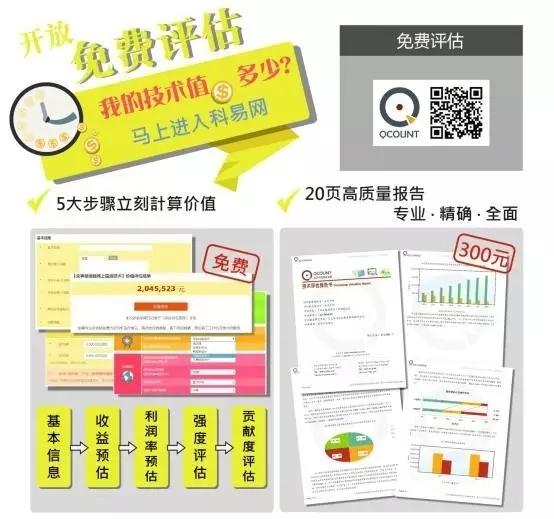 """【两岸专访】快算CEO:将台湾成熟的评估模式落地大陆,既要""""研值"""",又要""""颜值""""!"""