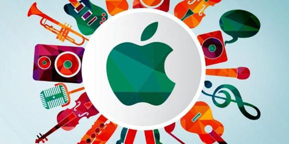 苹果要求唱片业简化版权费为100次播放收9.1美分