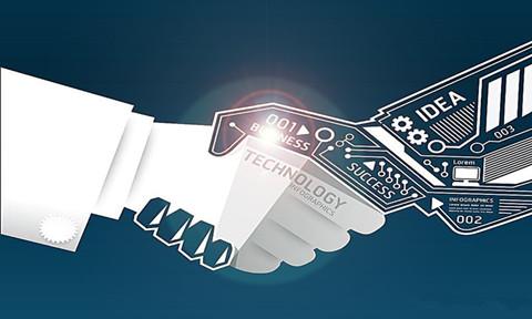 #IP晨报#美的宣布已持有德国机器人巨头库卡近95%股份&《平凡的世界》热播 引发商标抢注潮