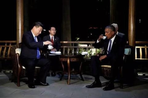 G20杭州峰会!中美元首会晤有了哪些知识产权共识?