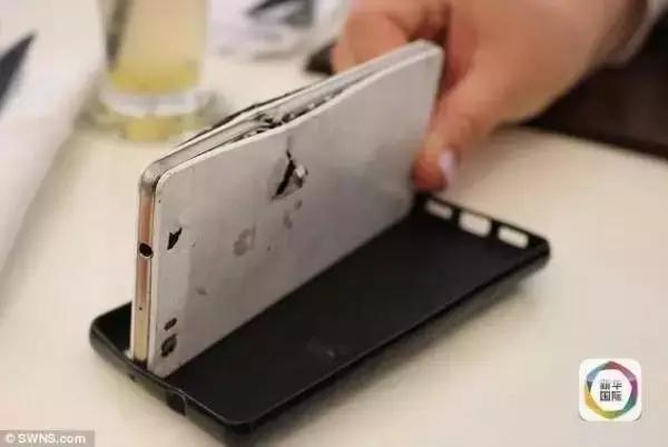 国产手机为外国人挡了颗子弹!这九项中国制造震惊世界
