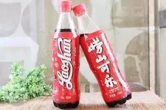 史上最全的国产可乐品牌名单,没喝过、没见过、没听过的都齐了