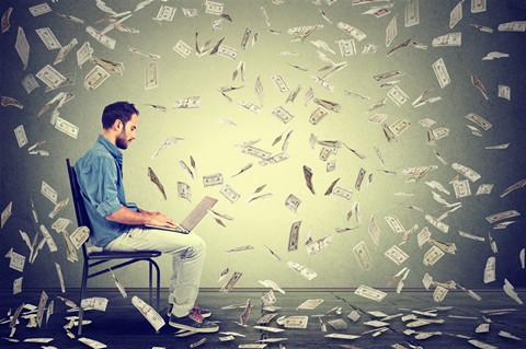 行业钱景 :IP专业如何拿高薪?