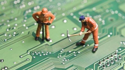 IBM前专利高管详解如何提升专利质量?